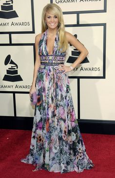 Carrie Underwood's Top 20 Best Looks of All Time