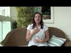 Respiração, Autoconhecimento e melhora dos Olhos e Corpo - YouTube