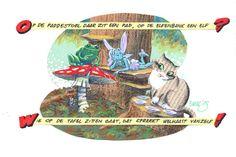 Peter Pontiac - Pontiac's Poeziegrafieën - Griffioen Grafiek