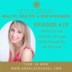 HWWB Episode 20 - Jen Richards