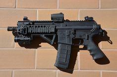 Rock River AR Pistol .223