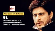From being a young aspiring actor to being the Badshah of bollywood, it can be easily said that Shahrukh Khan | SRK is the most knowledgable & well informed businessman for our generation. Be it being the biggest star in Bollywood, owner of the IPL, Kolkata Knightrider, promoter of Red Chillies Entertainment and Red Chillies VFX, brand ambassador of TAG Heuer for the past several years, The struggles and hardships of this man's journey only made him and his dreams bigger and better. With…