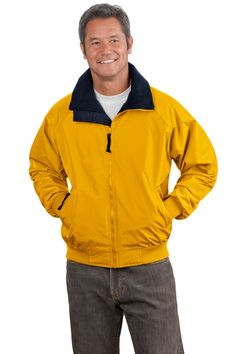 Grab your Mens Challenger Jacket - Weatherproof, Fleece lining at a great price and enjoy shopping. http://truetosizeapparel.com/mens-challenger-jacket-weatherproof-fleece-lining/  #portauthoritychallengerjackets #menswaterresistantjackets