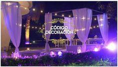 Alquiler de faroles - facebook: código decoración
