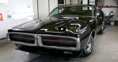 Nicely Built 1972 Dodge Charger Super Bee Clone