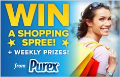 Every MOM needs more time, and Purex wants to help