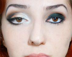 Mimimi e Fofurices: Dica de Maquiagem - Como aumentar ou diminuir os o...