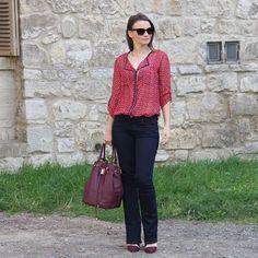 Anne, Allemagne (www.fashion-insider.de)
