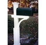 Mailbox designs - wood