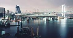Tóquio uma das mais fascinantes cidades do Mundo - Bilhete de Viagem