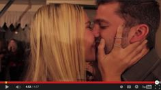 Sam has loved Jess since they were 10 years old. And she has felt the same. But how he proposes will drop your jaws! Must see at http://shareinator.com/2015/06/24/legendary-proposal-video-mattymac/