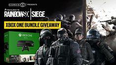 2 Days Left! #Win @GameSpot's Rainbow Six Siege Xbox One bundle giveaway!  https://sdqk.me/Wy5TPcOr-DjPjctAU/tom-clancy-s-rainbow-six-siege-xbox-one-giveaway