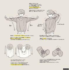 how 2 shirt