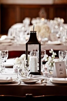 centerpieces without flowers   The following Charleston wedding vendors contributed to Alissa and ...