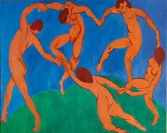 matisse paintings images - Google SearchThe Dance