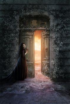 One Step by FantasyMaker.deviantart.com on @deviantART