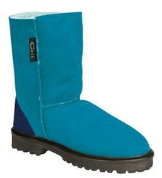 I have a pair of these in navy. I have been wearing them literally everyday since I got them since they are soo warm and comfortable! Sheepskin Boots, Ugg Boots, Celtic, Uggs, Pairs, Navy, How To Wear, Shoes, Fashion