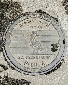 St Petersburg, Florida Sanitary Sewer