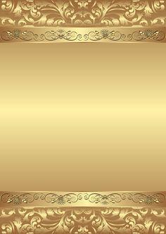 Golden background vector image on VectorStock Golden Background, Frame Background, Vector Background, Background Patterns, Textured Background, Background Images, Gold Wallpaper, Wallpaper Backgrounds, Wallpapers