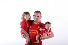LFC Family Liverpool Fc, Football, Couple Photos, Couples, Soccer, Couple Shots, Futbol, Couple Photography, Couple