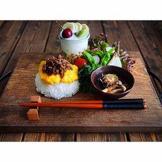 B Food, Food Menu, Food Porn, Table D Hote, Desert Recipes, Clean Recipes, Food Design, Food Plating, Japanese Food