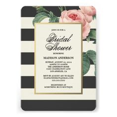 This DealsBotanical Glamour | Bridal Shower Invitationso please read the important details before your purchasing anyway here is the best buy