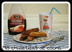 Mis Chuletillas de Cocina: French Toast