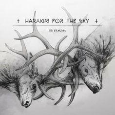 Harakiri For The Sky – III: Trauma | Metalunderground