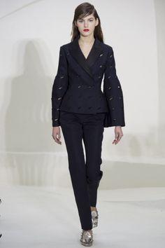 Christian Dior SS 2014.