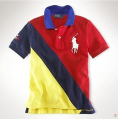 Welcome to our Ralph Lauren Outlet online store. Ralph Lauren Kids Polo  Short Sleeve T Shirts on Sale. Find the best price on Ralph Lauren Polo. f7c818f5ce