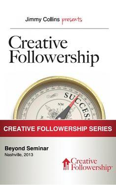 Creative Followership Beyond Seminar