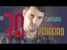 30 Cantadas de Pedreiro - EMVB - Emerson Martins Video Blog 2013