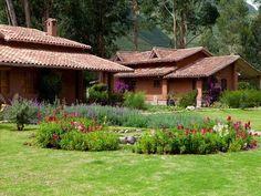 Villa in Urubamba, close to Cusco