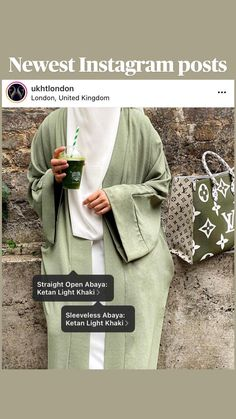 Islamic Fashion, Muslim Fashion, Modest Fashion, Muslim Couple Quotes, Muslim Quotes, Instagram Repost, New Instagram, Simple Hijab, Cute Modest Outfits