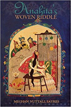 Appealing to romantic feminism within social constraints. Intriguing voice of nomadic girl who weaves tapestry and riddles in 19th century Iran.