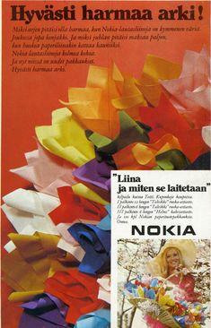 #Nokia #napkin #lautasliinat #värit #colour #arki #kattaus