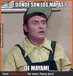 Mayami?