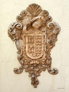 Escudo (Jadraque, Guadalajara)
