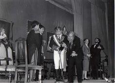 Hble. PROUBASTA, President de la Generalitat , en l'època del regnat de Jaume I , el Delicat