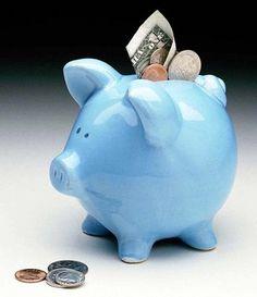 45 Ways to Save Money