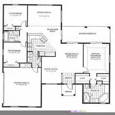 Making House Plans With Real Pictures Will Ease Your Work
