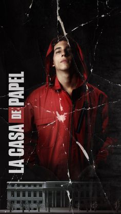 Read La casa de papel from the story Fotos Para Tela Do Seu Celular/ABERTO by Sexytaekookv (𝙶𝙰𝚃𝙸𝙽𝙷𝙰) with reads. Netflix Series, Series Movies, Movies And Tv Shows, Tv Series, Photos Des Stars, My Photos, Mtv, Tokyo, Film Books