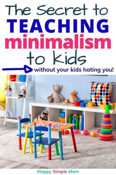 Minimalism and living a clutter-free life has been my journey, not the journey of my family. I have learned some powerful lessons when teaching minimalism to children. Here are my tips for teaching your child minimalism (based on my own failures). Maria Montessori Quotes, Montessori Preschool, Montessori Education, Primary Education, Montessori Theory, Montessori Elementary, Free Preschool, Preschool Ideas, All Family