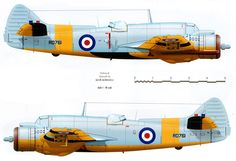 Beaufighter MkTT RAF target towing Seletar Singapore May 1960 Ww2 Aircraft, Military Aircraft, Scale Models, Bristol Beaufighter, Color Profile, Royal Air Force, Aviation Art, Model Kits, Concept Cars