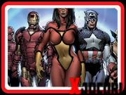 New Avengers Marvel Comics Avengers Comics, All Avengers, Dc Comics, Comic Books Art, Comic Art, Spider Man Reboot, Batman Und Catwoman, Fictional Heroes, Marvel News
