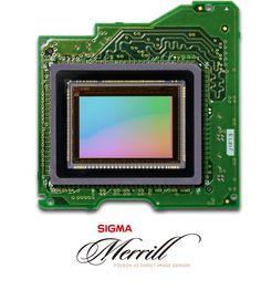 Sigma New DP Series — Foveon Merrill Generation