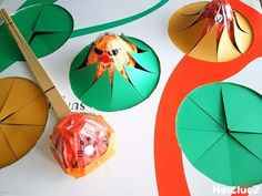 ポカスカ!もぐらたたきゲーム〜身体を動かして楽しめる手作りおもちゃ〜 | あそびのタネNo.1[ほいくる]保育や子育てに繋がる遊び情報サイト