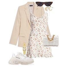 Clueless Outfits, Teen Fashion Outfits, Hot Outfits, Spring Outfits, Trendy Outfits, Womens Fashion, Outing Outfit, Designer Streetwear, Look Cool