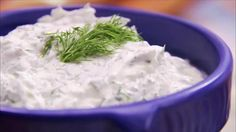 Get Easy Tzatziki Recipe from Food Network