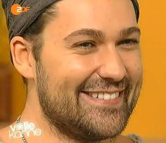 """The program """"Volle Kanne"""" on channel ZDF, in Düsseldorf!"""